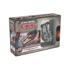 STAR WARS X-WING - YT-2400 Freighter - Expansion
