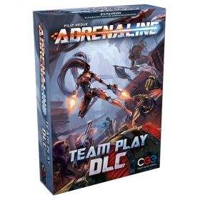 CZECH GAMES EDITION ADRENALINE: TEAM PLAY DLC