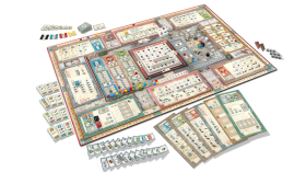 NSKN GAMES TEOTIHUACAN: CITY OF GODS