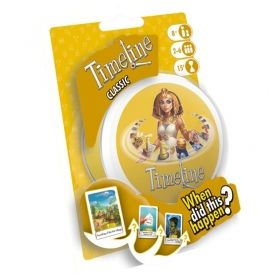 ASMODEE TIMELINE: CLASSIC (2018 EDITION)