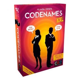 CZECH GAMES EDITION CODENAMES XXL