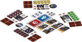 INDIE Boards&Cards EXODUS: PARIS NOUVEAU