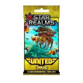 Разширение за Star Realms - United – Command