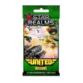 Разширение за Star Realms - United – Missions