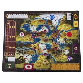 STONEMAIER GAMES SCYTHE: NEOPRENE PLAYMAT - Подложка за игра