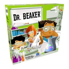 BLUE ORANGE DR. BEAKER