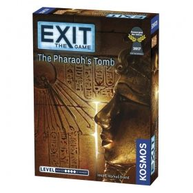 KOSMOS EXIT: THE GAME - THE PHARAOH'S TOMB