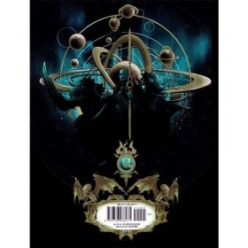 WIZARDS OF THE COAST DUNGEONS & DRAGONS 5TH EDITION: MORDENKAINEN'S TOME OF FOES (LIMITED EDITION)