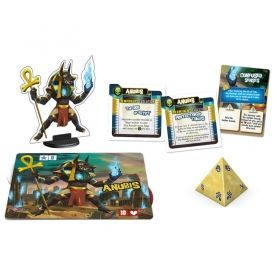 IELLO KING OF TOKYO/NEW YORK: MONSTER PACK - ANUBIS