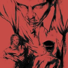 MODIPHIUS ENTERTAINMENT VAMPIRE: THE MASQUERADE ANARCH BOOK (5TH EDITION)