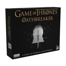 RENEGADE GAME STUDIOS GAME OF THRONES: OATHBREAKER