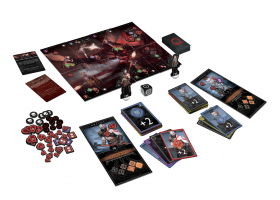 CMON LIMITED GOD OF WAR: THE CARD GAME