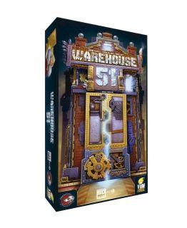 FUNFORGE WAREHOUSE 51