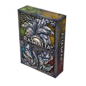 ФАНТАСМАГОРИЯ BATTALIA: ART КАРТИ ЗА ИГРА