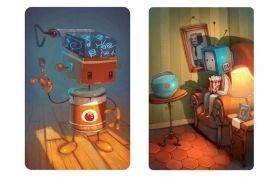 Разширение за настолна игра DIXIT: Memories 6