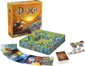 Настолна игра Dixit