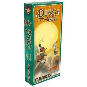 Разширение за Dixit - Origins