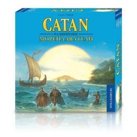 Заселниците на CATAN: Мореплаватели