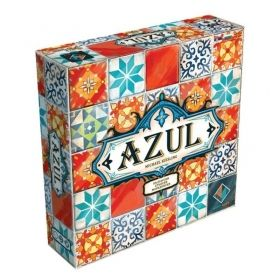 Настолна игра Azul, БГ издание