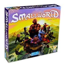 Настолна игра Small world