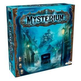 Настолна игра Mysterium