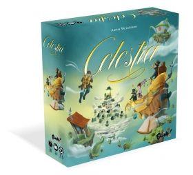 Настолна игра Celestia