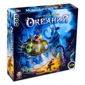 Настолна игра Океания