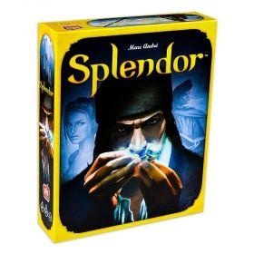 Настолна игра Splendor