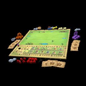 Настолна игра Little Town