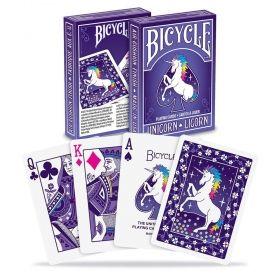 Карти за игра Bicycle Unicorn