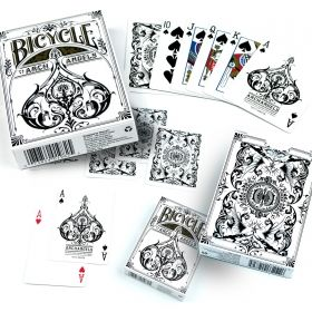 Карти за игра Bicycle Archangels