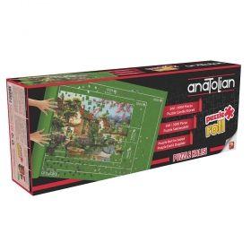 Подложка за редене на пъзели Anatolian - от 1000 до 3000 части