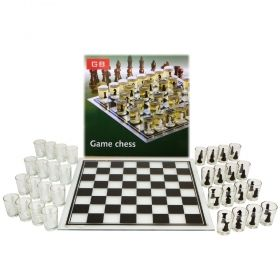 Парти игра GB Game Chess - Шах с Шотове