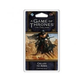 A GAME OF THRONES - Called to Arms - Chapter Pack 2