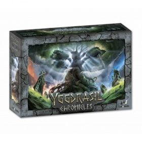 Настолна игра Yggdrasil Chronicles