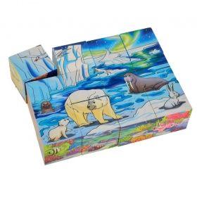 Детски комплект  Дървен чук с наковалня Eichhorn