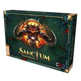 Настолна игра Sanctum