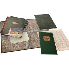 Настолна игра Sherlock Holmes Consulting Detective - The Baker Street Irregulars