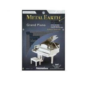 Метален 3D пъзел Metal Earth - Роял
