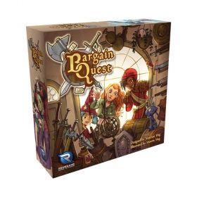 Настолна игра Bargain Quest