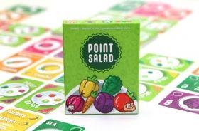 Настолна игра Point Salad