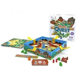 Настолна игра Slide Quest, БГ правила