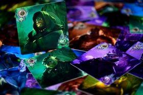 Настолна игра Conspiracy - Abyss Universe