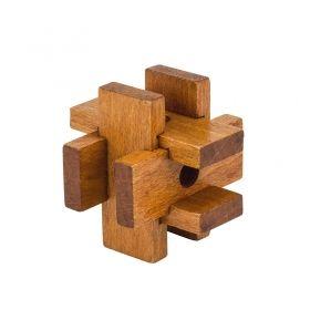 Сет от 8 бр. – 3D пъзели Professor Puzzle