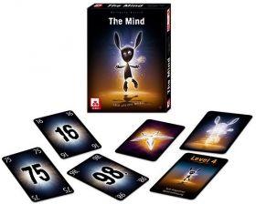 Настолна игра The Mind