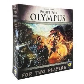 Настолна игра Fight for Olympus