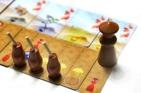 Настолна игра Kanagawa