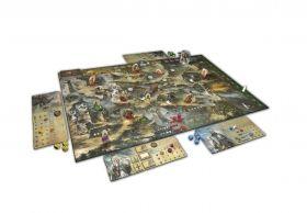 Настолна игра Legends of Andor - The Last Hope