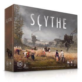 Настолна игра Scythe