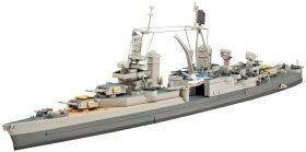U.S.S. Индианаполис 1:700 - Сглобяеми модели Revell